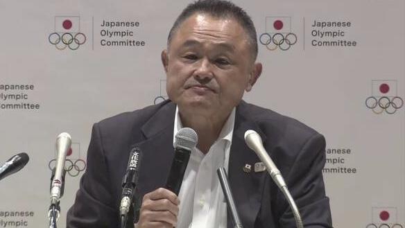 日本奥委会主席山下泰裕:安心和安全是最优先